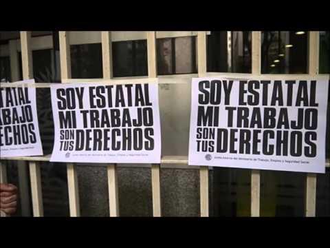 Ate Salud Sexual -  Despidos -  Camila Lynn -  Radio Sur