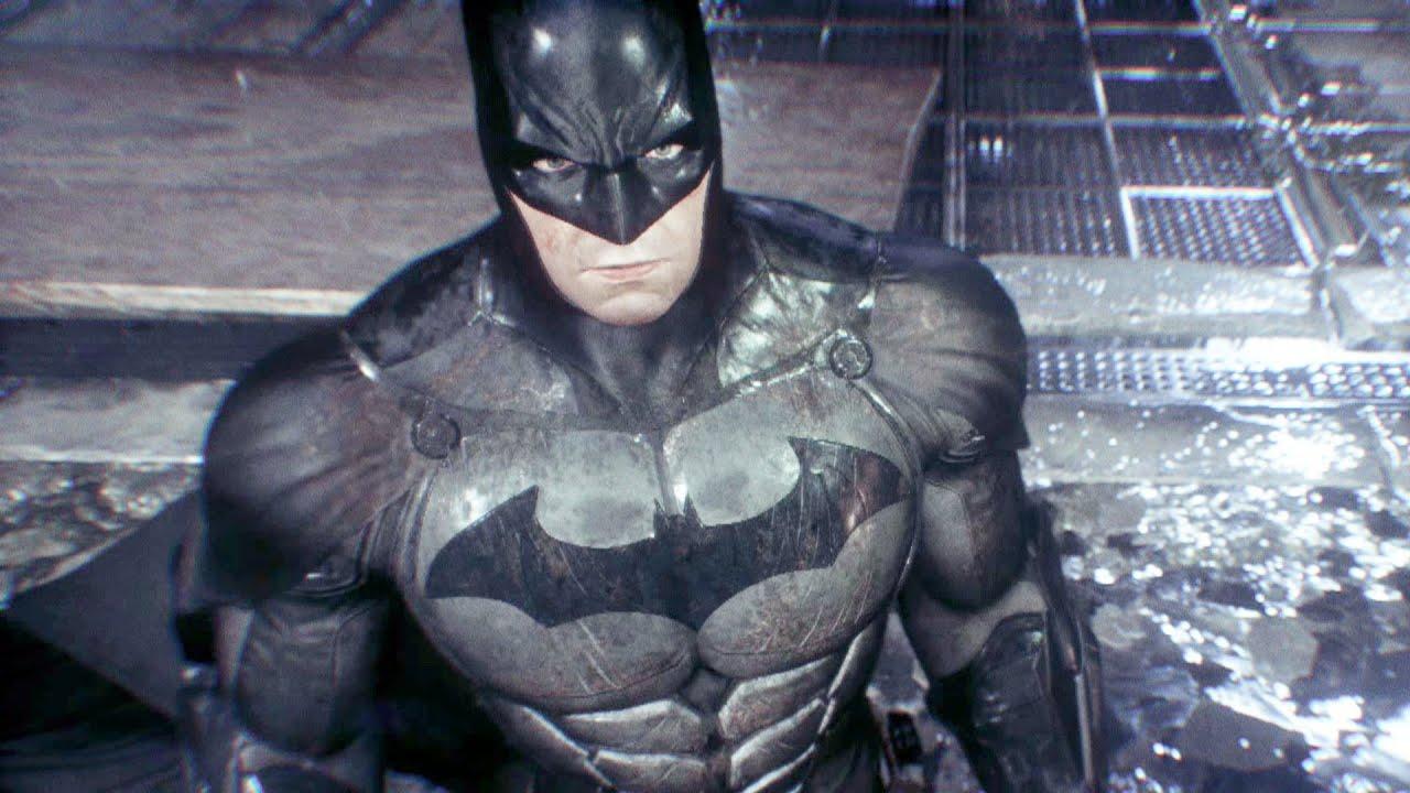 BATMAN ARKHAM KNIGHT #2 - BATMÓVEL! (PC 1080p 60fps ...