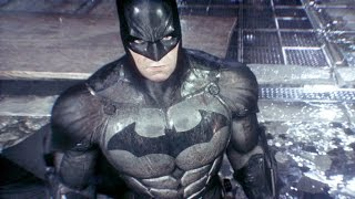 BATMAN ARKHAM KNIGHT #2 - BATMÓVEL! (PC 1080p 60fps Gameplay)
