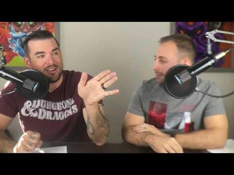 Nat1 Presents: D&D Deathmatch   Trevor Belmont vs Van Helsing