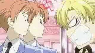 Ouran feel the noise
