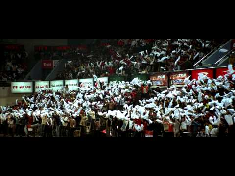 Kung Fu Dunk 2008 Jay Chou 1080p Bluray  Mandarin , English subtitles