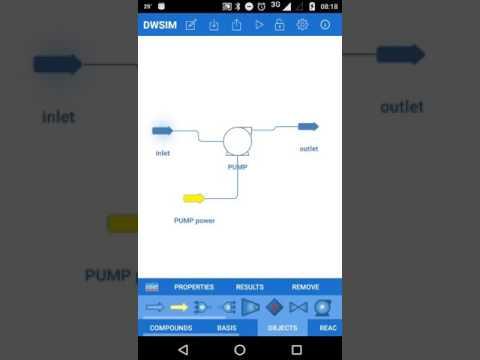 DWSIM Simulator - Apps on Google Play