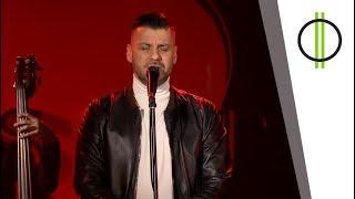 Kökény Attila: Búcsúznom kell - A DAL 2020 Akusztik