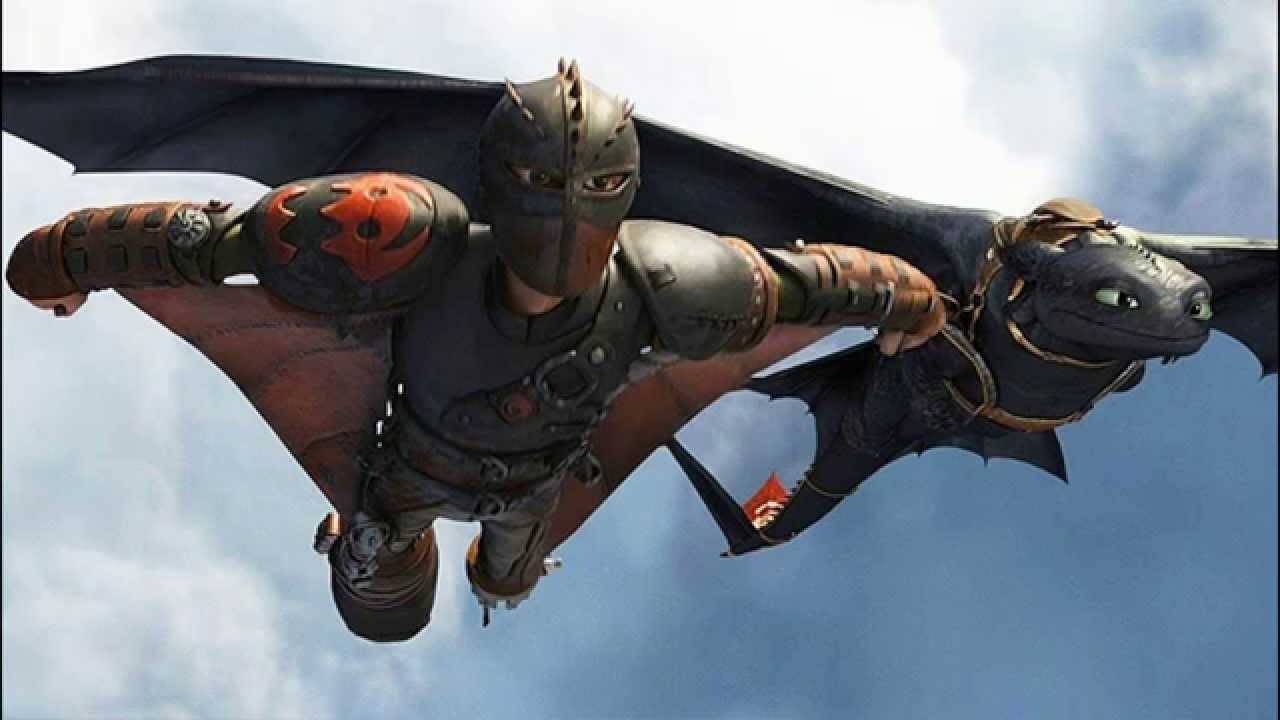 how to train your dragon 3 trailer download