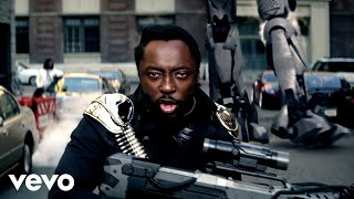 Download The Black Eyed Peas - Rock That Body (Official Music Video)