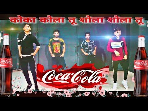 Coca Cola Tu - Dance Cover | Kishan Singh Karchuli Choreography | Tony Kakkar | Dance Zone