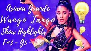 Ariana Grande - Wango Tango 2018 (Highlights)