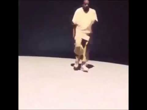 Poopity scoop, scoopity woop ORIGINAL Kanye West-Lift Yourself
