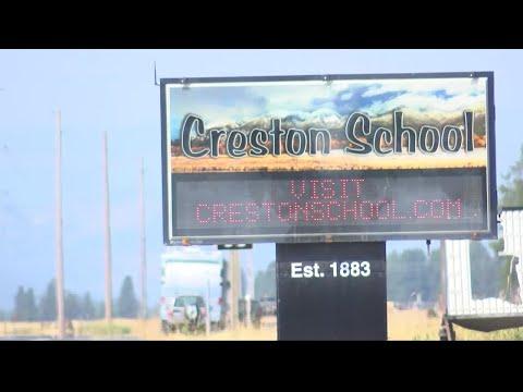 Debate over proposed Creston School WiFitower