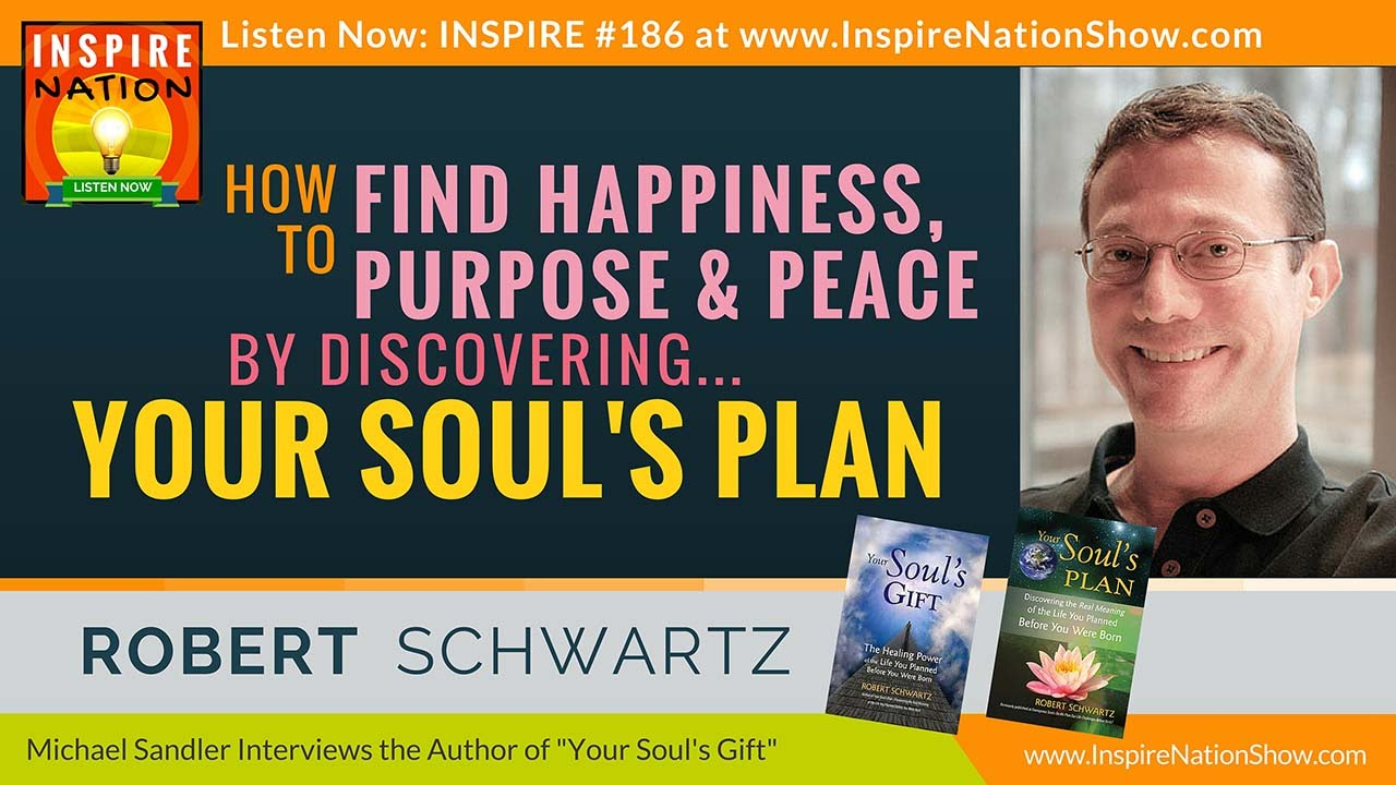 Discover Your Soul S Plan To Live A More Peaceful