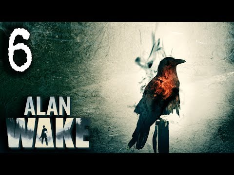 Mr. Odd - Let's Play Alan Wake [BLIND] - Part 6 - Just The Way It Was On The Page