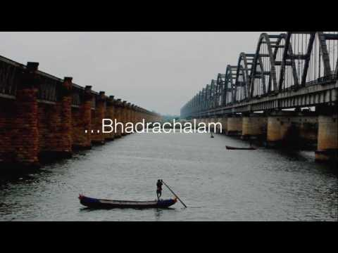 Bhadrachalam Travel Guide & Tours | BreathtakingIndia.com