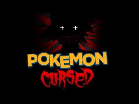 Worlds Scariest Pokemon Rom Hack (Pokémon Cursed Version)