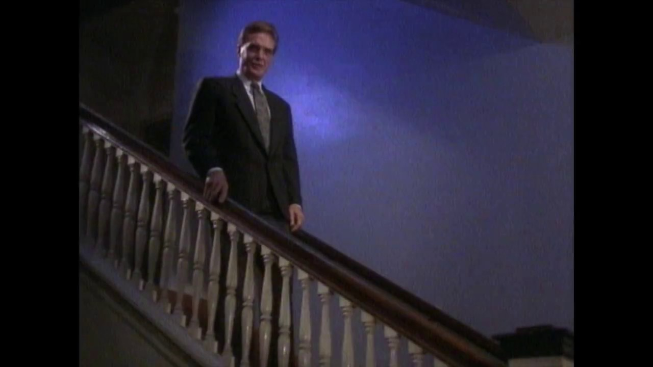 Halloween with Unsolved Mysteries