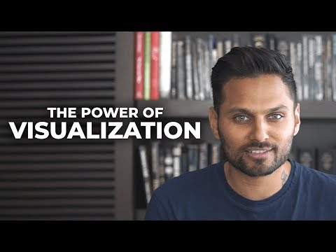 The Power of Visualization | Weekly Wisdom SE. 2 Ep. 10