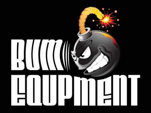 Bum Equipment - Prokletstvo 91/92