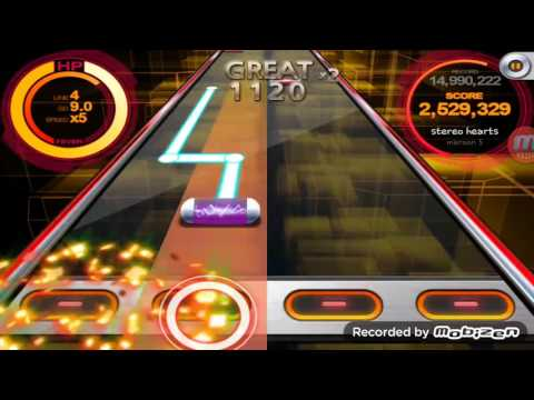 Beat Mp3 2.0 Stereo Heart