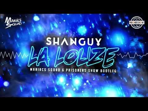 Shanguy - La Louz (Maniacs Squad & Prisoners Show Bootleg)