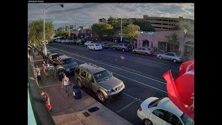 Live Webcam From 4th Avenue Tucson, Arizona