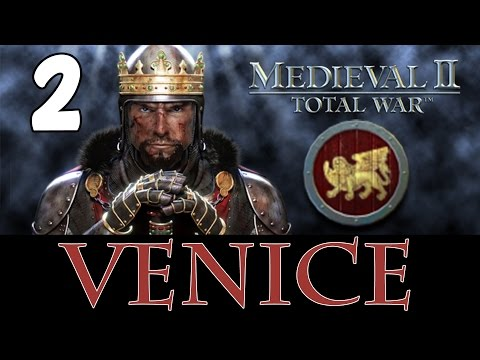 Medieval II: Total War - Venice episode 2