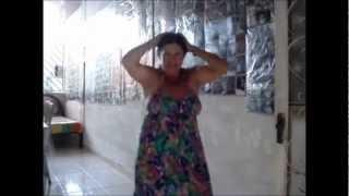 Lucia Maravilha 2 ah leleke leke leke leke