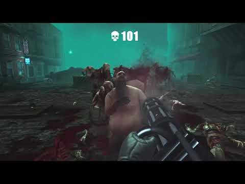 Zombeast: Survival Zombie Shooter Trailer 2020