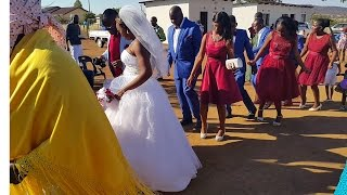 Movie A Sad Wedding In Botswana from