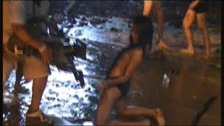 Repeat youtube video Behind The Scene Full Moon Party (18+)