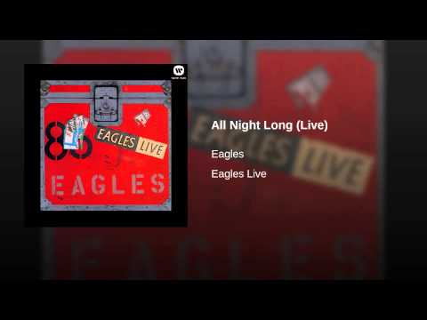 All Night Long (Live)