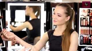 Весенняя коллекция макияжа от Dior Thumbnail