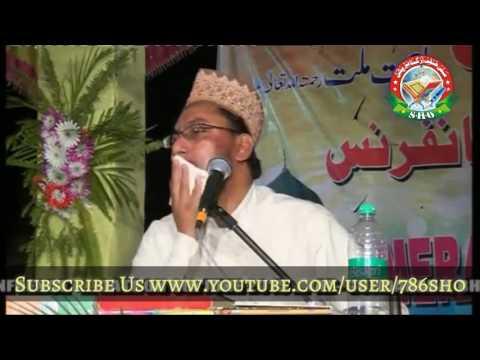 Sunni Aur Wahabi Kay Jalso Me Kya Farq Hai Farooqu