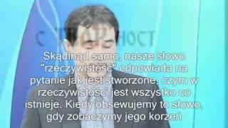 Język serbski a prawosławie (dyskusja)  - srpski jezik i pravoslavna vera 1/5