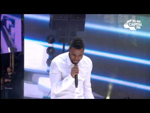 Jason Derulo  The Other Side Summertime Ball 2015
