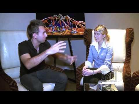 GSTV Presents: Celebrity ChatCirque Du Soleil