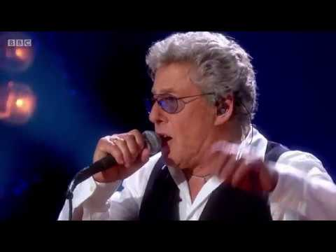 Roger Daltrey - As Long As I Have You on The Graham Norton Show. 13 Apr 2018