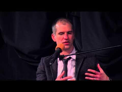 Journalist David Carr Remembered At WBUR Event