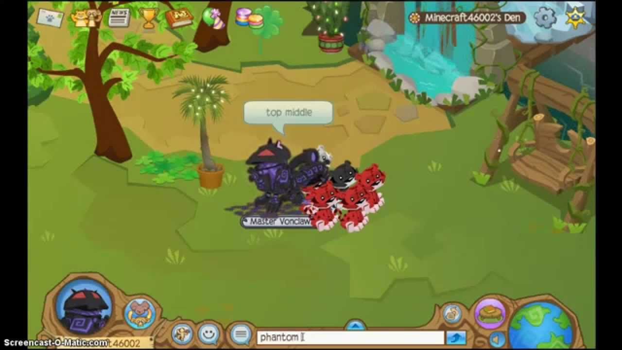 Animal Jam Tribune: The Search For Greely