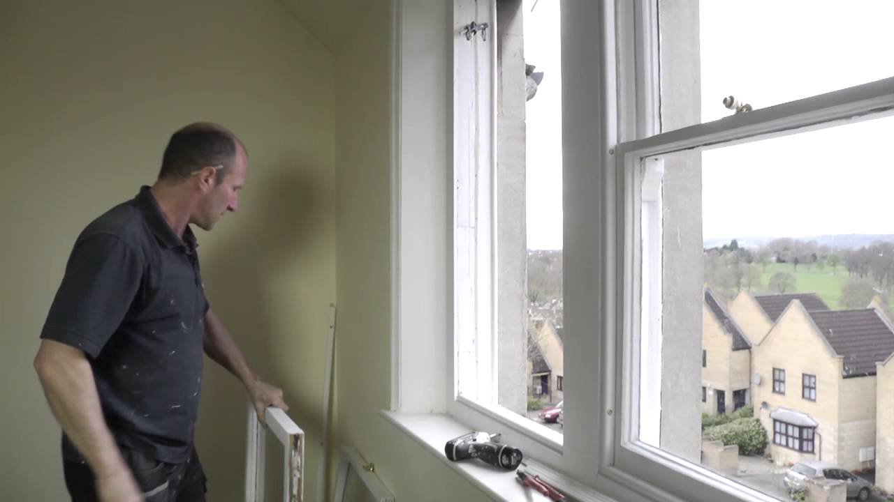 Original Sash Window Solutions Removal System Decoration