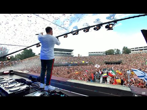 Live @ Tomorrowland 2019