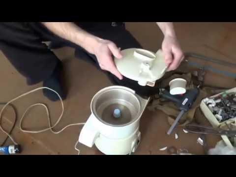 Соковыжималка журавинка ремонт своими руками