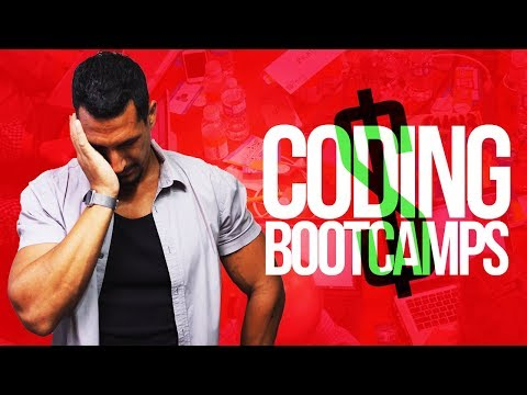 Coding Bootcamps: Why SO EXPENSIVE?