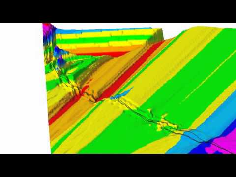 Rencana Rute Kabel laut Bangka Sumatera