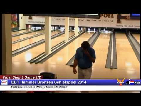 EBT Hammer Bronzen Schietspoel 2014 Final Step 3