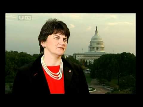 United States Job Announcements - Arlene Foster