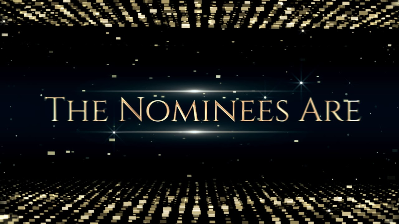 Image result for the nominees are