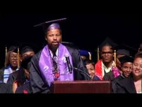 TBA Speaks: SURVIVAL - A Realistic Commencement Speech  Jason Black The Black Authority