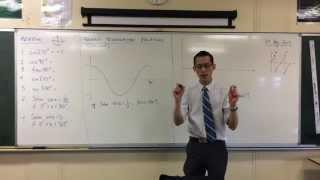 5.3 Trigonometry - Quick Questions #3