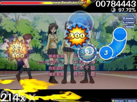 Osu! Yukari Tamura - Oshiete A to Z (TV Size)