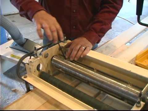 Demonstration Videos | Woodmaster Tools